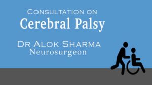 Consultation on Cerebral Palsy