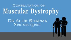 Consultation on Muscular Dystrophy
