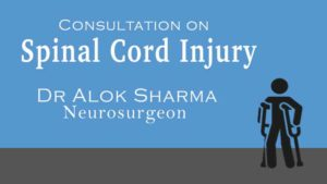 Consultation on Spinal Cord Injury