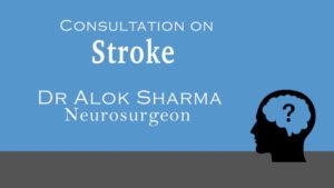 Consultation on Stroke