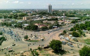 Nigeria:  2019/07/12 – 2019/07/14